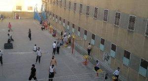 هویت و جزییات محکومیت ۴۰ تن از زندانیان سنی مذهب زندان ارومیه