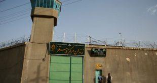 بازداشت یک شهروند در سقز