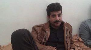 انتقال یک زندانی سیاسی به زندان مرکزی اشنویه
