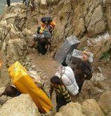 کشتهشدن سه کولبر در مناطق مرزی کردستان