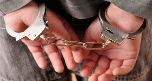 بازداشت یک جوان اهل مهاباد