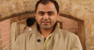 دادخواهی مسعود کردپور، معلم اخراجی از روحانی برای استیفای حقوق شهروندی و صنفی خود