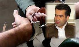 بازداشت و تداوم بازجویی از مسعود شمس نژاد وکیل دادگستری در ارومیه