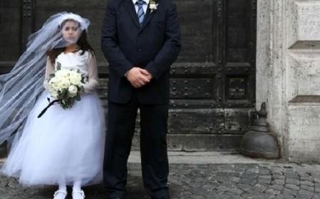 افزایش کودک همسری در ایلام