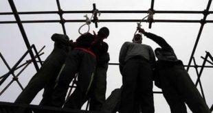 افزایش شمار اعدام در ایران همزمان با ریاست ابراهیم رئیسی بر قوه قضاییه