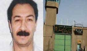 گزارشی از آخرین وضعیت مصطفی سلیمی، زندانی سیاسی محکوم به اعدام