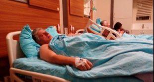 وضعیت نامعلوم و اسفناک فتاح پوراحمد، فعال سیاسی کرد در ترکیە