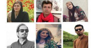 آزادی شش شهروند بازداشت شده در مریوان و تداوم بازداشت یک تن دیگر