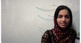 سرنوشت نامعلوم زهرا محمدی، فعالی مدنی و مدرس زبان کردی