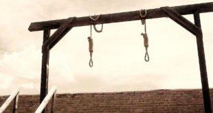 انتقال دستکم ۴ زندانی جهت اجرای حکم اعدام در زندان ارومیه