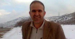 تائید احکام پنج ساله از سوی دادگاه تجدید نظر برای شاعر ایلامی