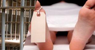 یک زندانی در زندان ارومیه اقدام به خودکشی کرد