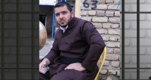 یک سال بلاتکلیفی یک شهروند بازداشتی در زندان ارومیه