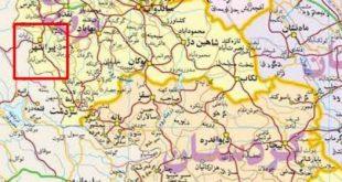 یک متهم سیاسی اهل پیرانشهر به ۳۳ سال حبس محکوم شد