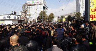 دیدهبان حقوق بشر: قطع اینترنت در ایران نقض حقوق بینالملل است