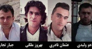 آخرین وضعیت اعتراضای مردمی در شهرهای کردستان/ حداقل ۳۰ تن کشته و بیش از ۲۰۰ زخمی