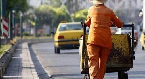 600 کارگر شهرداری مریوان هفت ماه حقوق معوقە دارند