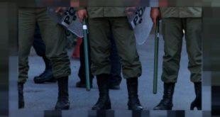 تداوم جو امنیتی در شهرهای کردستان