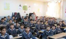 سرانه فضای آموزشی استان اورمیە کمتر از میانگین ایران است