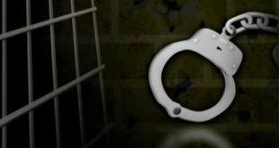 بازداشت یک شهروند در اسلام آباد غرب(شاباد)
