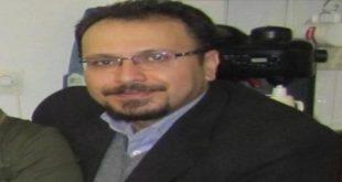 فعال سیاسی کرد جهت اجرای حکم حبس و شلاق بە اوین احضار شد