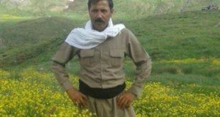 زندانی سیاسی کرد پس از چهار ماه بازداشت با قرار وثیقە سنگین بازداشت شد