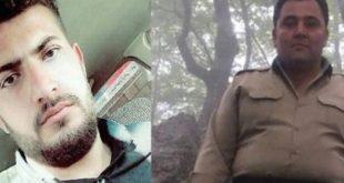 بازداشت سە شهروند کرد در مهاباد