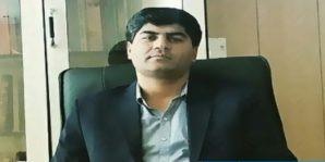 علی ساکنی، وکیل دادگستری با تودیع قرار وثیقه آزاد شد