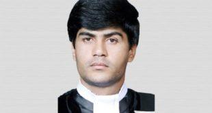 بازداشت علی ساکنی، وکیل زندانیان سیاسی از سوی اطلاعات سپاه