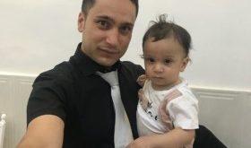 بی خبری از سرنوشت یک فعال مدنی کرمانشاه