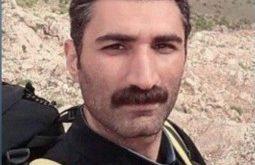 بازداشت فعال مدنی کامیارانی توسط نیروهای اطلاعاتی