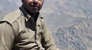 بازداشت یک شهروند در سروآباد