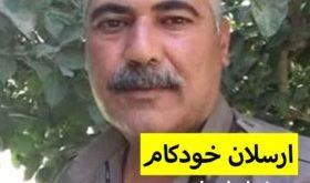 هشدار سازمان عفو بین الملل نسبت بە احتمال اعدام ارسلان خودکام زندانی سیاسی کرد