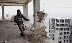 تیراندازی به سوی چند کارگر سقزی در سلیمانیه و زخمی شدن یک نفر