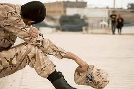 خدمت سربازی و رنج هزار توی خانوادههای ایرانی!/کیومرث امیری