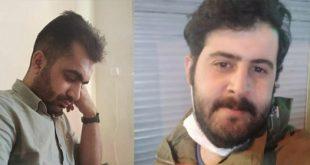 سە ماه بیخبری از بازداشت دو دانشجو توسط سازمان اطلاعات سپاه پاسداران