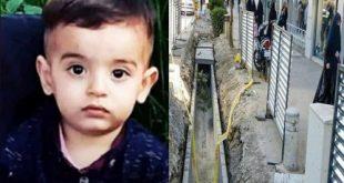 شهردار اورمیە پس از مرگ کودک ناچار به اقدام شد!