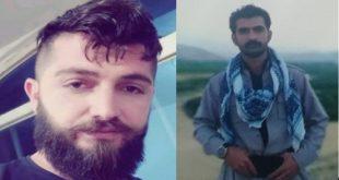 دو شهروند دیگر در مهاباد بازداشت شدند