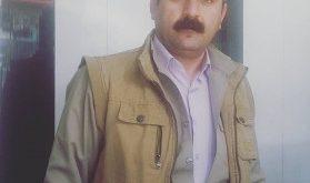 بازداشت یک شهروند اهل اشنویه