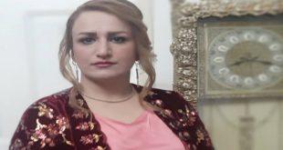یک فعال زن بە دو سال حکم محکوم شد